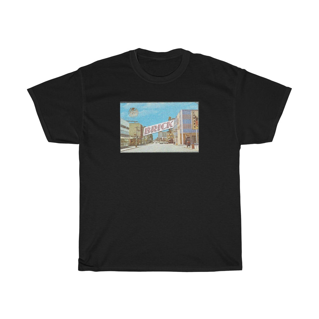 BRICKLAND Main Street Short Sleeve - Bricklandco