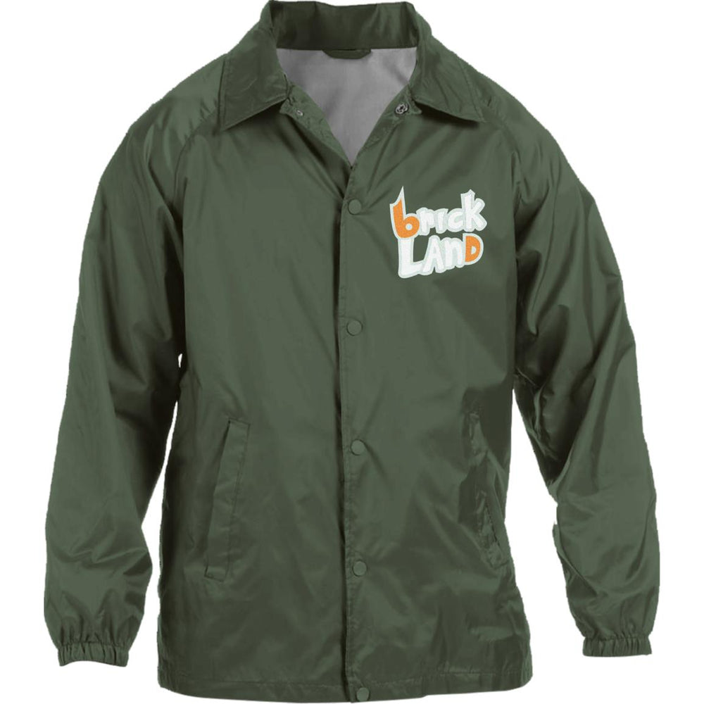 Load image into Gallery viewer, G Staff Jacket - Bricklandco