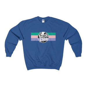 Heavy Blend™ Adult Crewneck Sweatshirt - Bricklandco