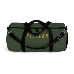 Trophy Forest Duffle Bag - Bricklandco