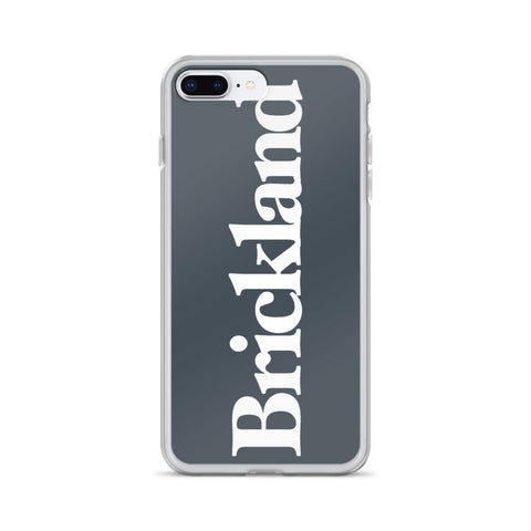 Navy SS19 iPhone Case - Bricklandco