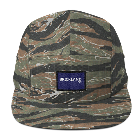 Purple Patch 5 Panel - Bricklandco