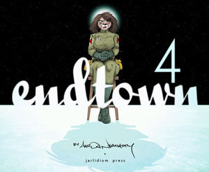 Endtown deluxe volume 4