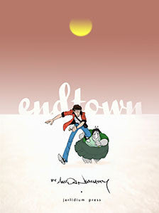 Endtown book 1