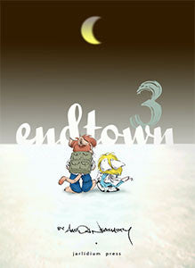 Endtown book 3