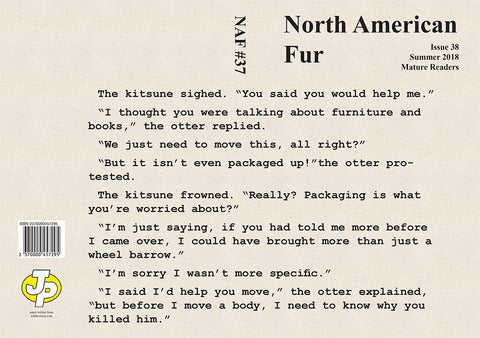 North American Fur #38