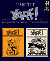 Complete YARF! volume 1