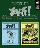 Complete YARF! volume 2