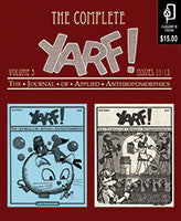 Complete YARF! volume 3