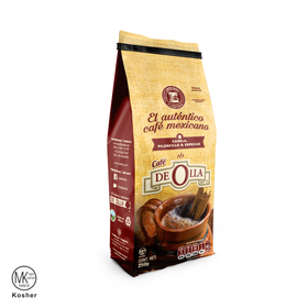 CAFE DE OLLA MOLIDO REGULAR 250 G