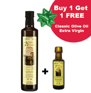 BUY 1 GET 1 FREE 3 fl oz