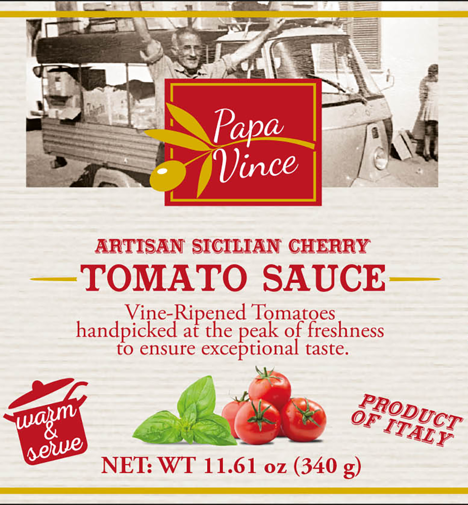 SET09 - ADORE WHOLESOME SICILY - 7 Farm Fresh Items from Artisans in Sicily, Italy. Extra Virgin Olive Oil, Moscato Balsamic Vinegar, Tumminia Busiate Pasta, Cherry Tomato Sauce, Lemon & Orange Marmalade