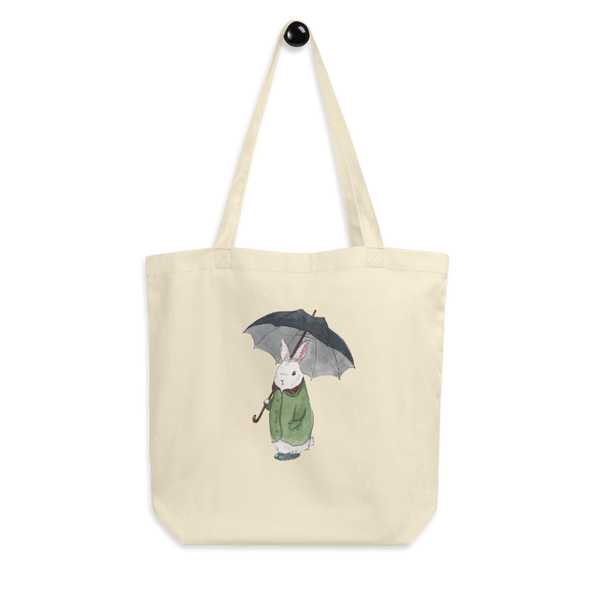 Mr. Tibbles Eco Tote
