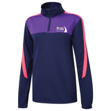 Galway GAA Supporters Club Ladies 1/4 Zip