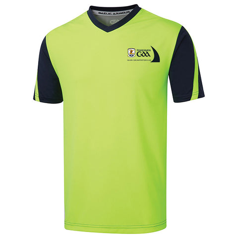 Gaelic Armour Training Top Ladies