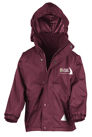 Kids Reversible Stormdri 4000 Fleece Jacket - Youth