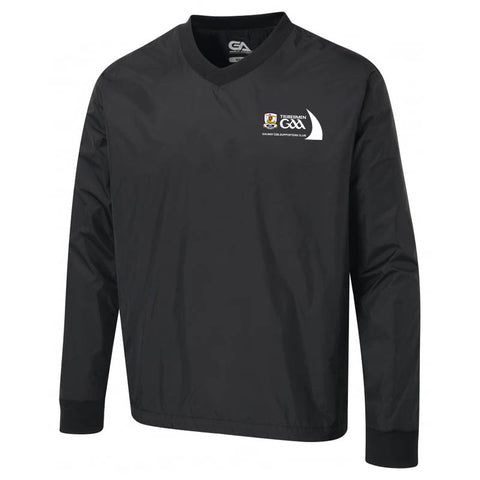 Gaelic Armour Warm Up Top Adults