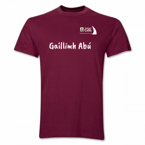 Galway GAA Supporters Club T-Shirt