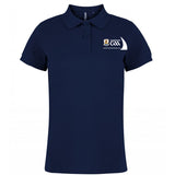 Galway GAA Asquith & Fox Womens Polo