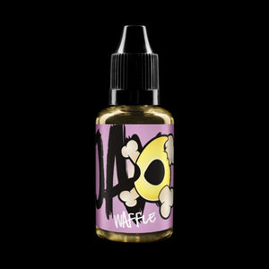 Jax Waffle Concentrate