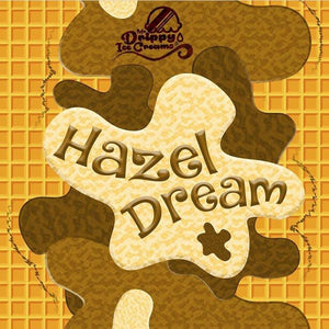Mr Drippy Ice Creams Hazel Dream Short Fill