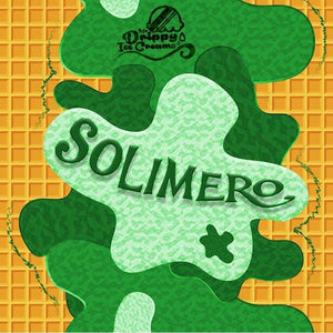 Mr Drippy Ice Creams Solimero Short Fill