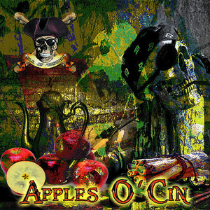 Apples O' Cin