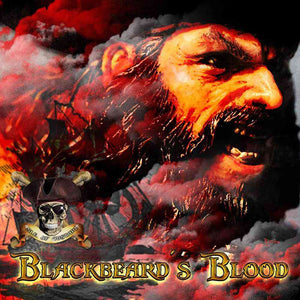 Blackbeard's Blood