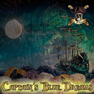 Captain's Blue Dreams
