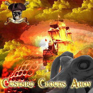 Custard Clouds Ahoy