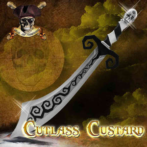 Cutlass Custard
