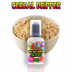 Cereal Dripper - Dripworx One Shot Concentrate