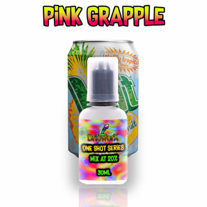Pink Grapple - Dripworx One Shot Concentrate