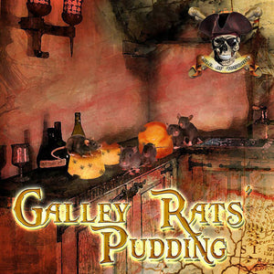 Galley Rats' Pudding