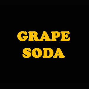 American Grape Soda