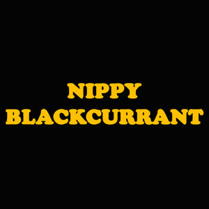 Nippy Blackcurrant