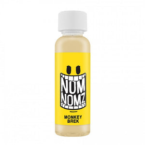 Nom Nomz Monkey Brek Mix Shot
