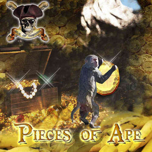 Pieces of Ape