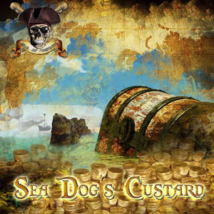 Sea Dog's Custard