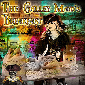 Galley Maid's Breakfast