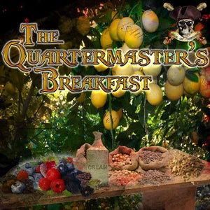 The Quartermaster's Breakfast