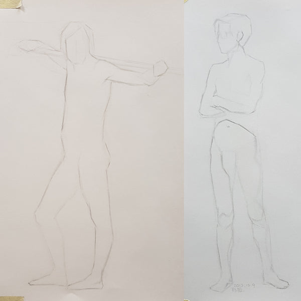 Life Drawing_Short Poses_20171014_t04w02