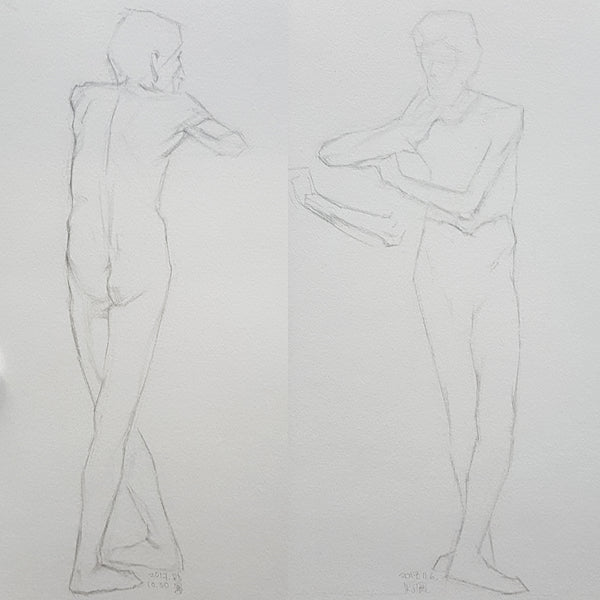 Life Drawing_Short Poses_20171113_t04w06