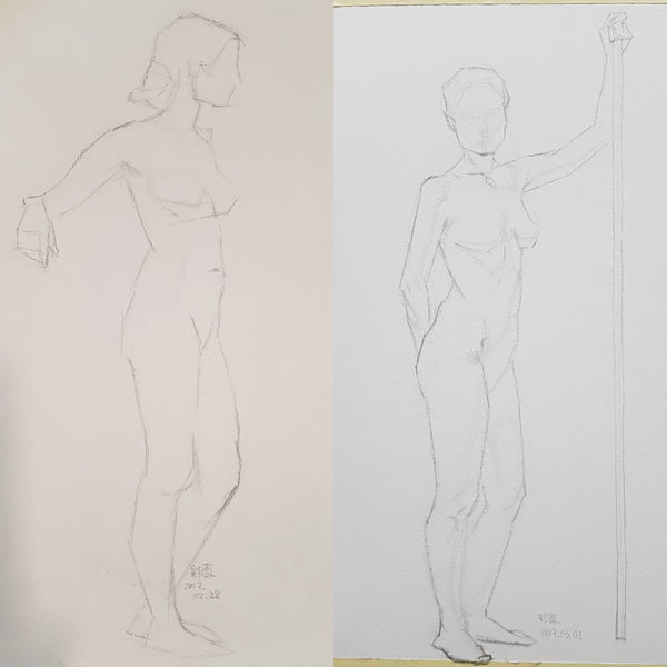 shortposes_life drawing 03