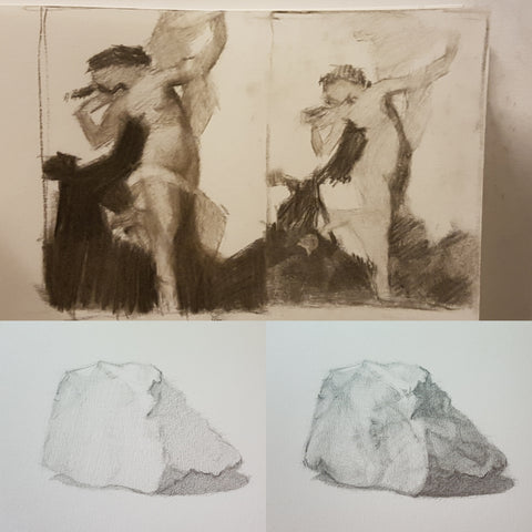 tonal composition studies valu studies