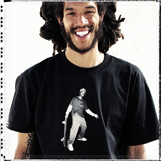 HAROLD HUNTER_ Men's Tee > LIMITED EDITION