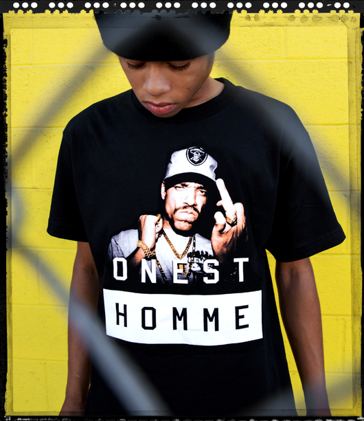 ICE-T_ Men's Tee > LIMITED EDITION