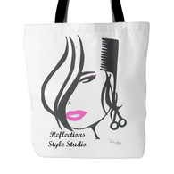 Trinitye Reflections Collection 2: Tote Bag