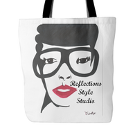Trinitye Reflections Collection 1: Tote Bag