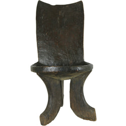 Ethiopian King Chair 3